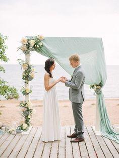 PEONY studio. Оформление свадеб и съёмок.