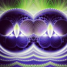 """@infamousmusic's photo: """"Space race #glitchmobinspired #mirrorgram #symmetry #symmetrybuff #pew #space #race #depth #design #colorful"""""""