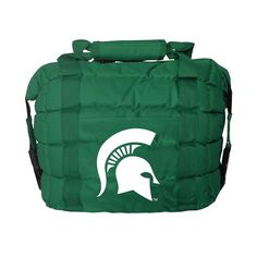 Michigan State Spartans Ncaa Ultimate Cooler Bag