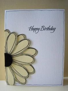 Birthday Card by betsysand
