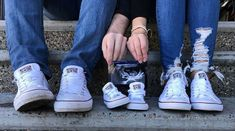 Trendy Ideas for baby boy announcement converse Pregnancy Announcement Shoes, Cute Baby Announcements, It's A Boy Announcement, Baby Announcement Pictures, Maternity Pictures, Pregnancy Photos, Baby Pictures, Pregnancy Signs, Baby Converse
