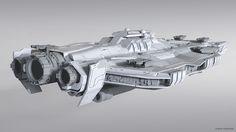 Into Star Citizen Star Wars Spaceships, Sci Fi Spaceships, Spaceship Art, Spaceship Design, Star Wars Concept Art, Fantasy Concept Art, Star Wars Rpg, Star Wars Ships, Star Citizen