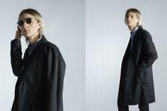 Maiden Noir SS16.  menswear mnswr mens style mens fashion fashion style campaign lookbook maidennoir