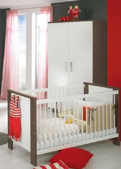 Baby Room Designs: Best Combination Color On Baby Room Pictures And Ideas: Cute and Pretty for Baby's Room Designs