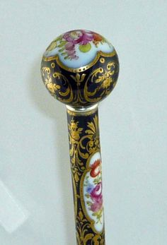 Beautiful French walking stick