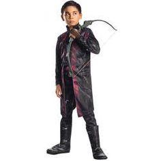 Tu niño formará parte de la élite, los Vengadores, unidos para luchar contra Ultrón, será ojo de halcón el superhéroe con mejor puntería.