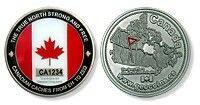 CANADIAN WORLD TRAVELER (SOUTH)