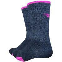 "DeFeet Cyclismo Wool 5"" Socks Sale $12.97 Save 45% Regular $23.58 - GoodyFinder.com"