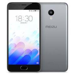 "Meizu M3 Mini 3G RAM 32G ROM 4G LTE 5.0"" HD IPS Screen Cell Phone MTK MT6750 Octa Core 13.0MP Mobile Phone"