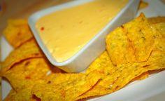 Mmmmm. Homemade Cheese-Dip  www.maennerkochrunde.de