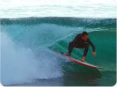 enjoy the amazing waves at the beautiful beaches in Port Alfred