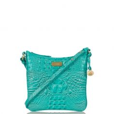 Brahmin Crossover Bag- Cant decide if I want a turquoise or a brown one!