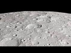 Tour of the Moon [NASA] / #science!
