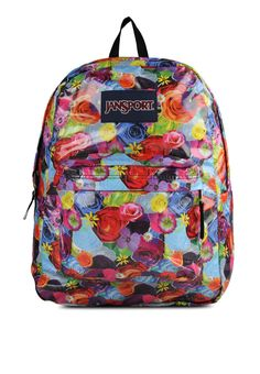 High Stakes Twiggy Pop by JanSport.