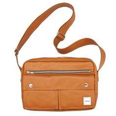 Porter International Milky shoulder bag..Stylish!