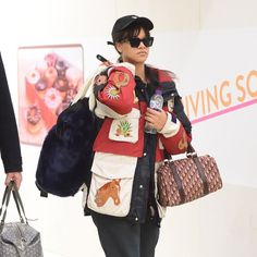 Even Rihanna Is Wearing UGGs Again