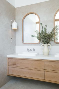 Kyal and Kara have project managed, designed or completed over 25 renovation projects. Boho Bathroom, Bathroom Renos, Laundry In Bathroom, Bathroom Styling, Bathroom Renovations, Small Bathroom, Boutique Bathroom, Bathroom Inspo, Modern Bathroom Design