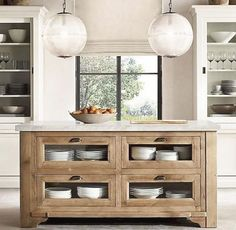 Kitchen Cabinet Remodel - CLICK PIC for Various Kitchen Cabinet Ideas. 42886255 #cabinets #kitchenisland