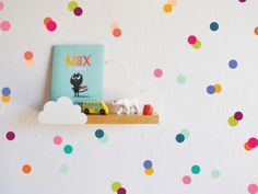 Modern kid's rooms are simple and fun. To design them you need to a little imagination and some attention to details.