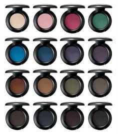MAC makeup:)