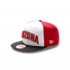 Get ready for the draft with this New Era Arizona Cardinals hat. 7d0973b5b6b0