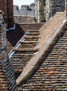 Roof by steeljam - Steve James
