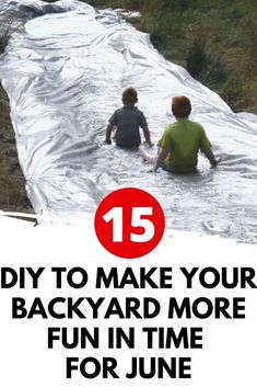 Get outdoors this summer with these budget friendly diy outdoor updates. Easy fun outdoor projects for your backyard, patio, front yard or garden. Diy Patio, Backyard Patio, Backyard Ideas, Greenhouse Shed, Lounge Party, Diy Outdoor Furniture, Get Outdoors, Outdoor Projects, Outdoor Fun