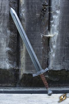 Footman Medium Sword Cool Swords, Katana, Medieval Weapons, Ritter, Waffen, Spartan Sword, Arming Sword, Firearms, Knives And Swords
