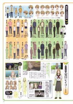 Yuki Midorikawa, Brains Base, Natsume Yuujin-Chou, Memories Book Atatakai Jinkan, Reiko Natsume