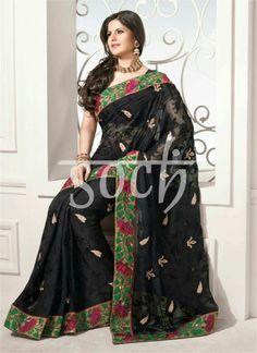 Luvly sari