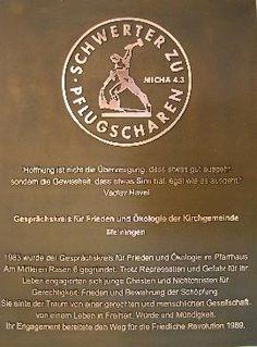 Sonderanfertigung für Gedenktafeln, Schilder, Schrifttafeln oder Plaketten in Bronzeguss aus Westerstede - Oldenburg