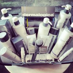 Cleanser bliss #Dermalogica