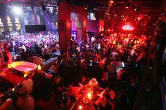 TAO Nightclub inside the Venetian Hotel!