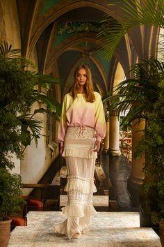 Nicole Miller Spring 2021 Ready-to-Wear Collection - Vogue New York Fashion, Fashion News, Fashion Beauty, Fashion Show, Vogue Fashion, Fashion Trends, Nicole Miller, Vogue Paris, Vogue India