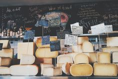 American Provisions. | Bit by Bon   Local Business. South Boston. Fresh. Meat. Cheese.