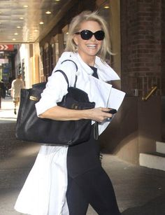Christie Brinkley Style