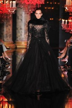 Elie Saab Couture Herfst 2014 (36) - Shows - Fashion
