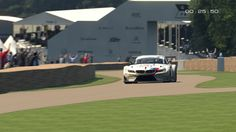 GT6 Concept Movie #3 2013 Goodwood - Extended Version