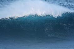 Jaws - Peahi - Maui