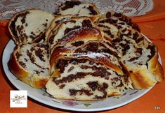 Érdekel a receptje? Kattints a képre! Hungarian Cake, Hungarian Recipes, Ring Cake, Creative Cakes, Cake Cookies, Scones, Cake Recipes, French Toast, Muffin