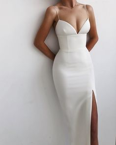 Beautiful Casual Dresses, Classy Dress, Classy Outfits, Elegant Dresses, Chic Outfits, Pretty Dresses, Evening Dresses, Prom Dresses, Formal Dresses