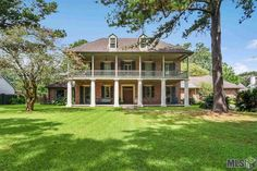 405 SUNSET BLVD, Baton Rouge, LA 70808 is a real estate Residential property that is for sale on live.vaneatonromero.com. The MLS# is 2017012762 and it is available for $3,512,000. Includes 5 beds 6 baths and 7450 square feet.