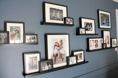 33 #Gallery Walls You Need in Your Home ...