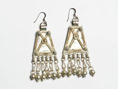 Pin Us, Win Us! Addis Earrings....made in Ethipoia to provide work for women abandoned due to their HIV status $48