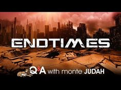 Q & A with Monte Judah - YouTube