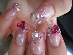 All What You Need to Know about Gel Nails Is Here ... Beautiful-Gel-Nails-e1378904331909 └▶ └▶ http://www.pouted.com/?p=38331