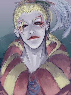 Kefka - Final Fantasy 6