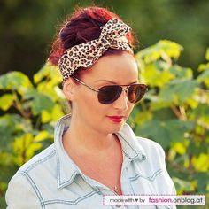 DIY Wire Headband (Flexible Hairband)