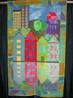 The Best Quilts of 2006 According to Me | Artquiltmaker Blog