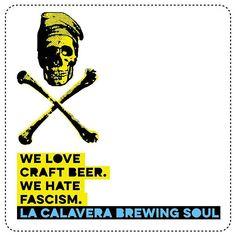 SOTAGOTS 02 DE 03 #design #graphicdesign #graphicdesigns #craftbeer #cervesaartesana #sotagots #posavasos #coasters #hatefascism #love #skull #bones #disseny #dissenygràfic #illustration #behance #graphicdesigner #soul